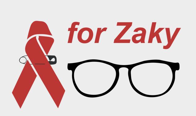 freedom for Patrick Zaky