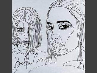 """Chadia Rodriguez """"Bella così"""""""
