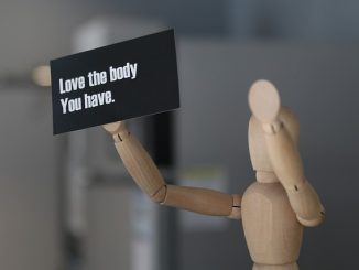 "body shaming, ""love the body you have"""