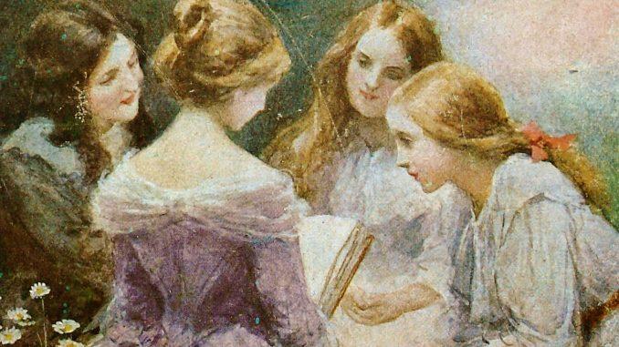 Piccole donne Alcott