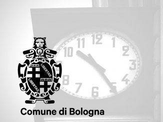 strage di Bologna. 40 anni dopo. Comune di Bologna